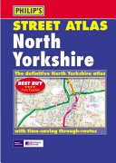 North Yorkshire ebook