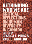 Rethinking Who We Are Book