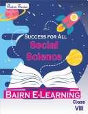 Bairn   CBSE   Success for All   Social Science   Class 8 for 2021 Exam  Reduced Syllabus