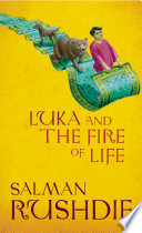 Luka and the Fire of Life Book
