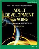 Adult Development   Aging Book