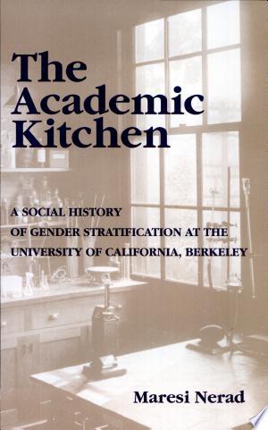 Download The Academic Kitchen online Books - godinez books