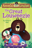 The Great Louweezie #1