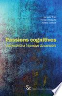 Les passions cognitives