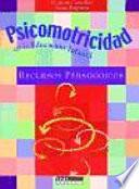 Psicomotricidad en la educación infantil
