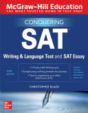 McGraw-Hill Education Conquering the SAT Writing and Language Test and SAT Essay, Third Edition Pdf/ePub eBook