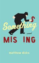 Something Missing Pdf/ePub eBook