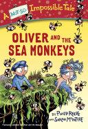 Oliver and the Sea Monkeys [Pdf/ePub] eBook