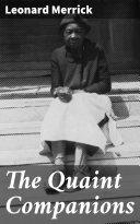 The Quaint Companions Book