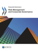 Corporate Governance Risk Management and Corporate Governance