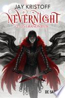 Nevernight T02  Ebook    Les grand jeux