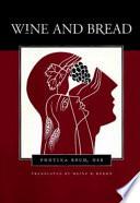Wine and Bread Book PDF
