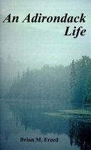 An Adirondack Life