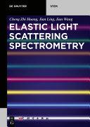 Elastic Light Scattering Spectrometry