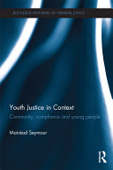 Youth Justice in Context Pdf/ePub eBook