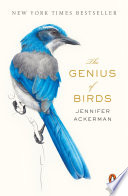 The Genius of Birds Book