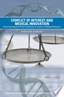 Conflict Of Interest And Medical Innovation Book PDF