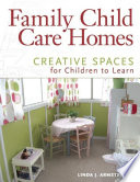 Family Child Care Homes
