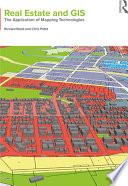 Real Estate and GIS Book
