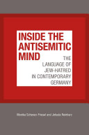 Inside the Antisemitic Mind