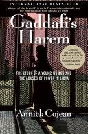 Gaddafi's Harem Pdf/ePub eBook