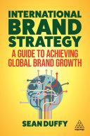 International Brand Strategy