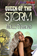 Queen of the Storm  Sister Earth 1  Book