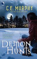 Demon Hunts Pdf/ePub eBook