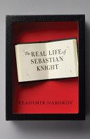 The Real Life of Sebastian Knight Pdf/ePub eBook