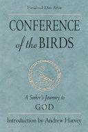 Conference of the Birds Pdf/ePub eBook