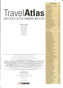 Travel Atlas