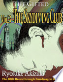 The Gifted Vol 3   The Skydiving Club