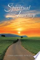 Spiritual Journey Book