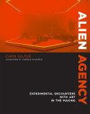 Alien Agency ebook