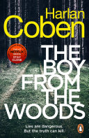 The Boy from the Woods Pdf/ePub eBook