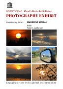 HARSHINI KISHAN - PHOTOGRAPHY EXHIBIT, INDIA