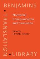 Nonverbal Communication and Translation [Pdf/ePub] eBook