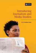 Introducing Journalism and Media Studies