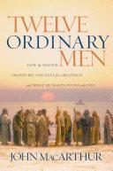 Twelve Ordinary Men Pdf/ePub eBook