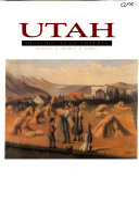 Utah Historical Quarterly