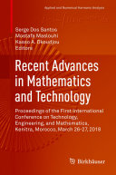 Pdf Recent Advances in Mathematics and Technology Telecharger