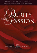 Purity and Passion