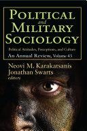 Political and Military Sociology Pdf/ePub eBook