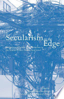 Secularism on the Edge