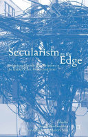Secularism on the Edge Pdf/ePub eBook