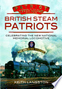 British Steam Patriots Book