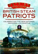 British Steam Patriots