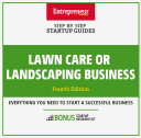 Lawn Care or Landscaping Business