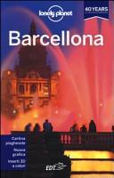 Guida Turistica Barcellona. Con cartina Immagine Copertina