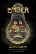 Pdf The City of Ember